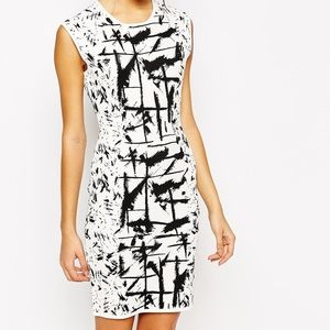 BCBG Jose Dress